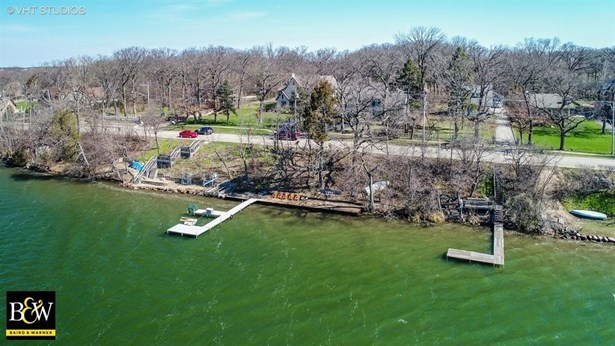 Detached Single - Lake Zurich, IL (photo 2)