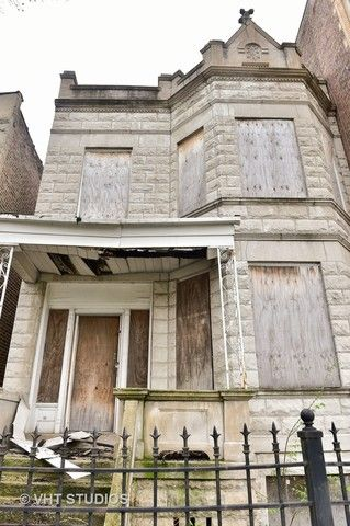 Two to Four Units, Greystone - Chicago, IL (photo 3)