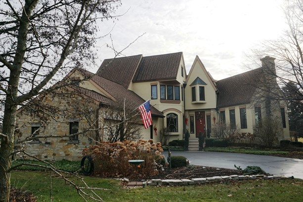 Detached Single, French Provincial - St. Charles, IL (photo 1)