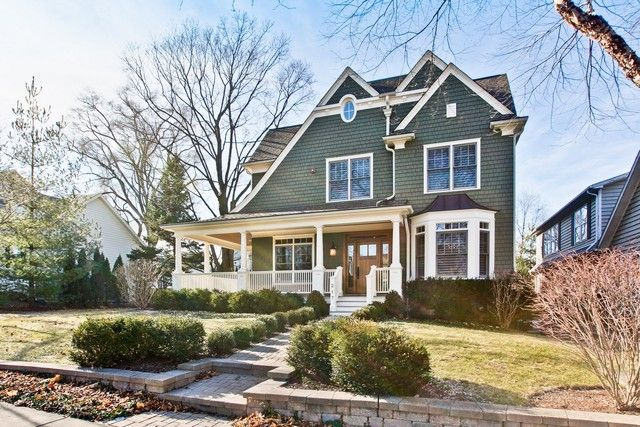Cottage, Detached Single - Libertyville, IL (photo 3)