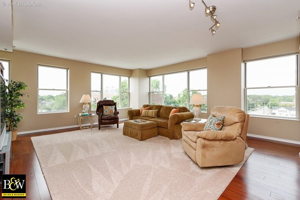 Condo - Arlington Heights, IL (photo 2)