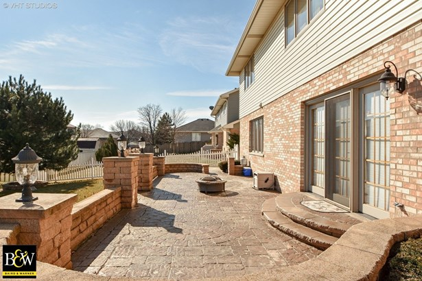 Traditional, Detached Single - Oak Forest, IL (photo 3)