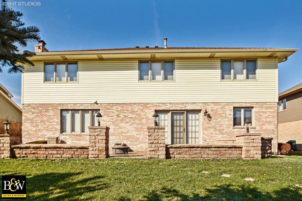 Traditional, Detached Single - Oak Forest, IL (photo 5)