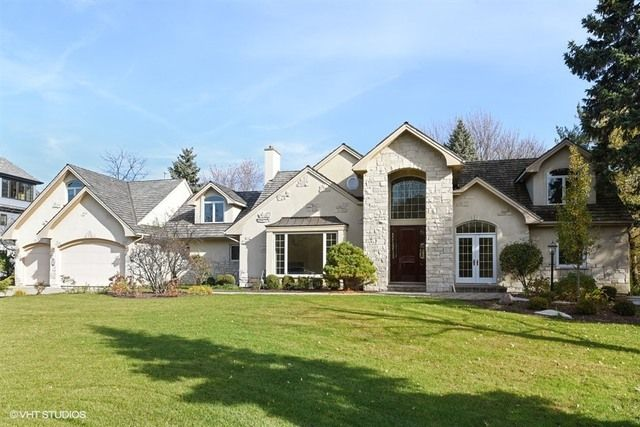 Traditional, Detached Single - Oak Brook, IL (photo 1)
