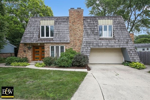 Contemporary, Detached Single - Glen Ellyn, IL (photo 2)