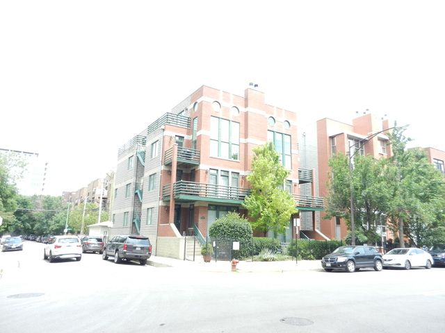 Condo - Chicago, IL (photo 1)