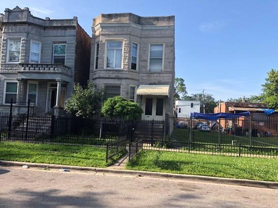 Land - Chicago, IL