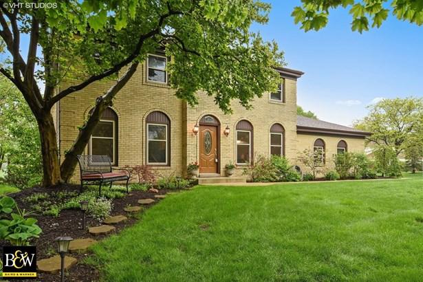 Colonial, Detached Single - Palatine, IL (photo 1)
