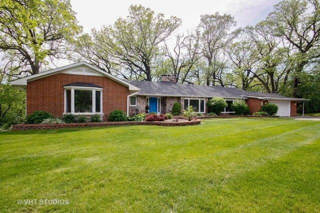 Ranch, Detached Single - Homewood, IL (photo 1)