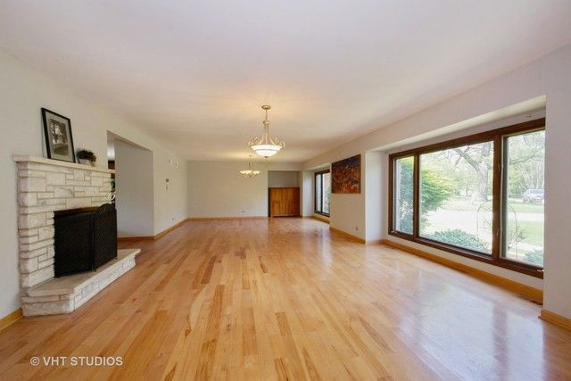 Ranch, Detached Single - Homewood, IL (photo 3)