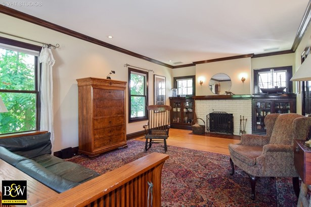 Colonial, Detached Single - Roselle, IL (photo 2)