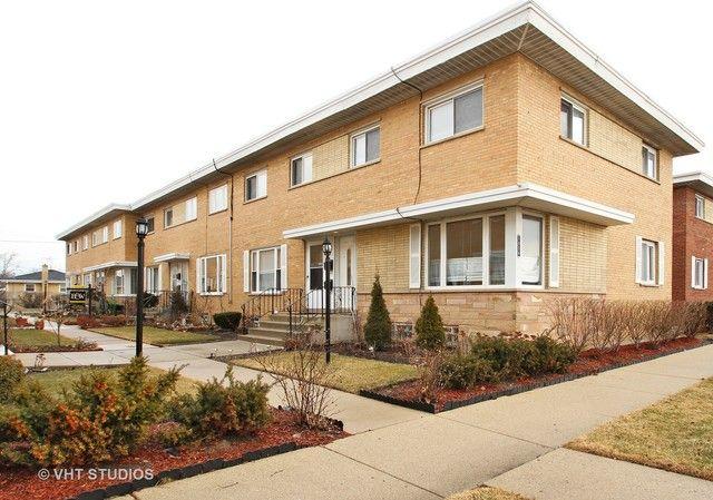 Townhouse - Norridge, IL (photo 1)