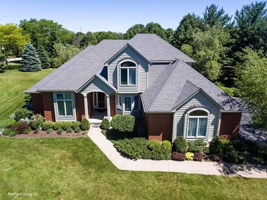 Detached Single - Oakwood Hills, IL (photo 1)