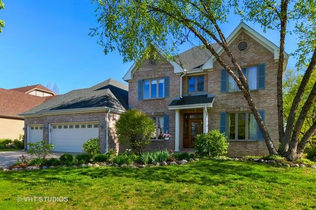 Traditional, Detached Single - Woodridge, IL (photo 1)