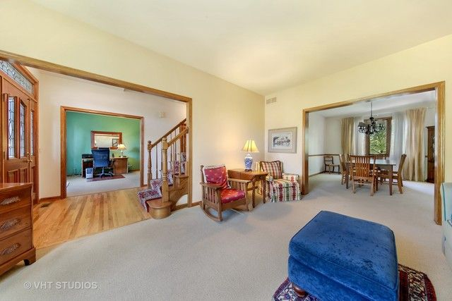 Traditional, Detached Single - Woodridge, IL (photo 5)