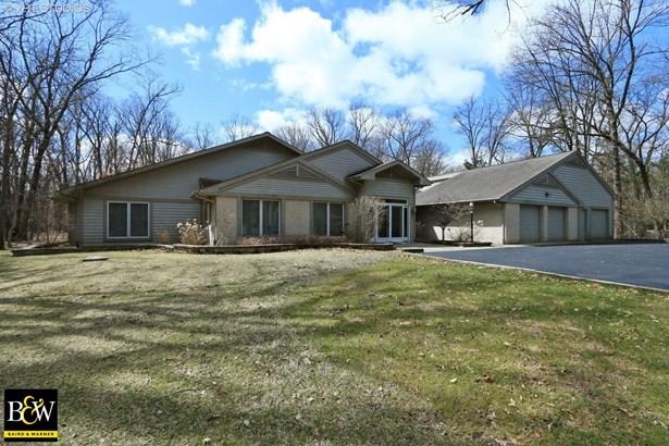 Ranch, Detached Single - Riverwoods, IL (photo 1)