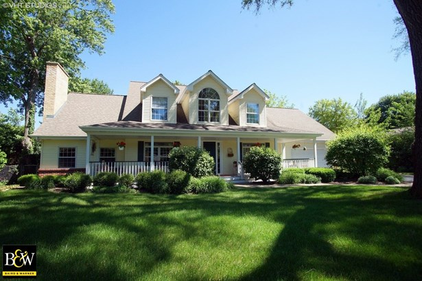 Detached Single - Prospect Heights, IL (photo 1)