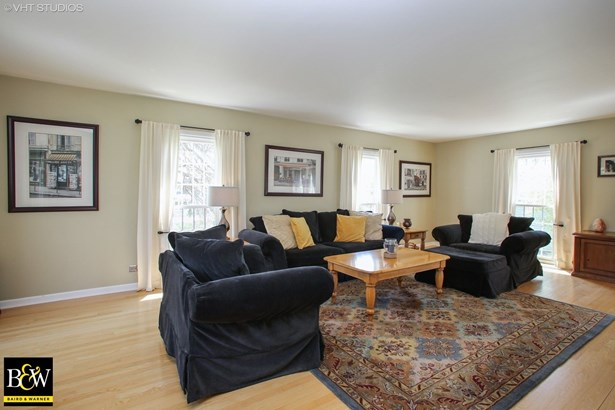Colonial, Detached Single - Rolling Meadows, IL (photo 3)