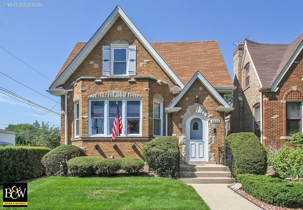 English, Detached Single - Chicago, IL (photo 1)