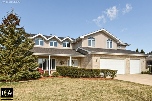 Traditional, Detached Single - Tinley Park, IL (photo 1)
