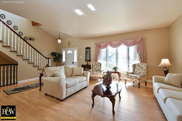 Traditional, Detached Single - Tinley Park, IL (photo 2)