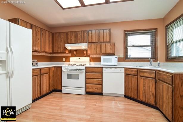Contemporary, Detached Single - Streamwood, IL (photo 3)