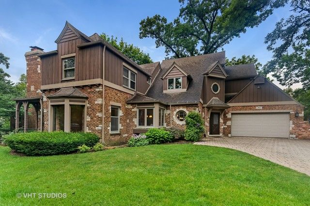 English, Detached Single - Glen Ellyn, IL (photo 1)
