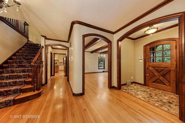 English, Detached Single - Glen Ellyn, IL (photo 4)
