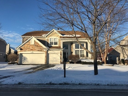 Traditional, Detached Single - Cary, IL (photo 1)