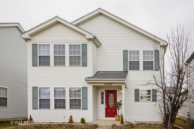 Traditional, Detached Single - Lockport, IL (photo 1)