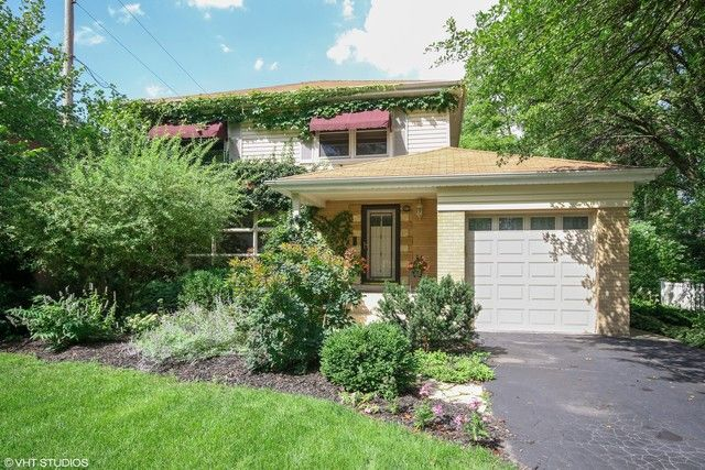 Traditional, Detached Single - Flossmoor, IL