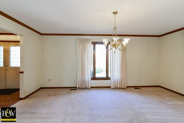 Traditional, Detached Single - Olympia Fields, IL (photo 4)