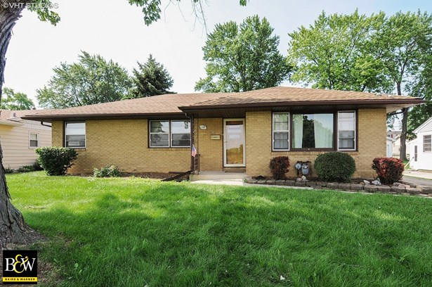 Ranch, Detached Single - Lockport, IL (photo 1)