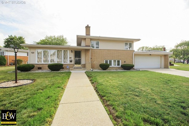 Detached Single - Chicago Heights, IL