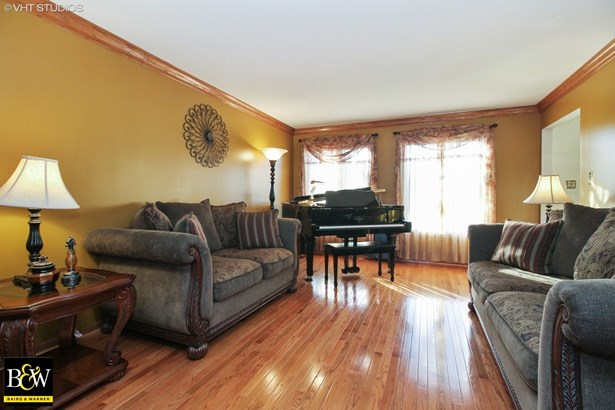 Traditional, Detached Single - Oak Forest, IL (photo 2)
