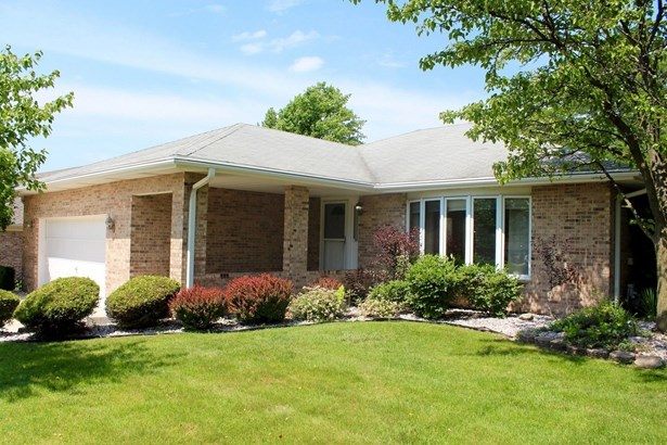 Ranch, Detached Single - Orland Park, IL (photo 1)