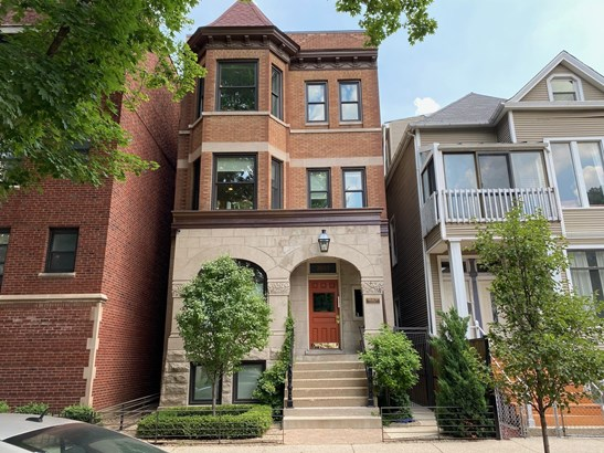 Two to Four Units, Traditional - Chicago, IL