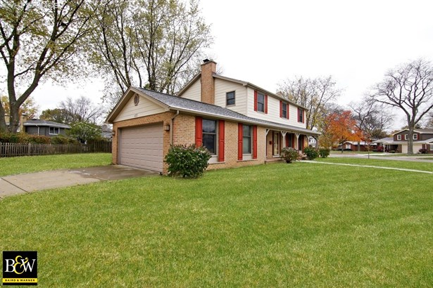 Colonial, Detached Single - Palatine, IL (photo 1)