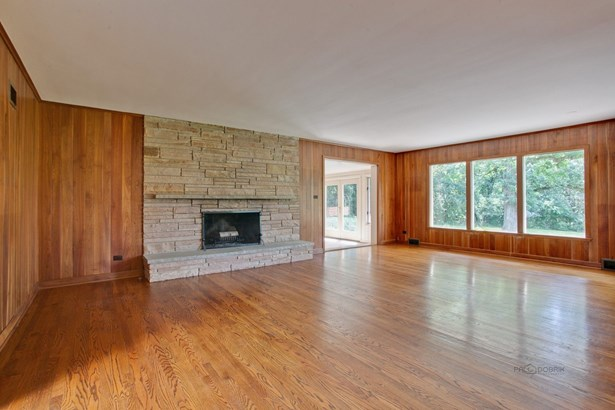 Ranch, Detached Single - Kildeer, IL (photo 2)