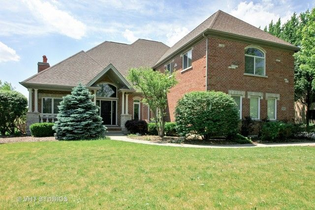 Traditional, Detached Single - Lakewood, IL (photo 1)