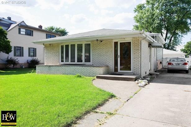 Bi-Level, Detached Single - Oak Lawn, IL (photo 1)