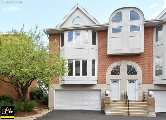 Townhouse - Skokie, IL (photo 1)