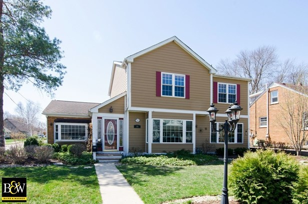 Traditional, Detached Single - West Dundee, IL