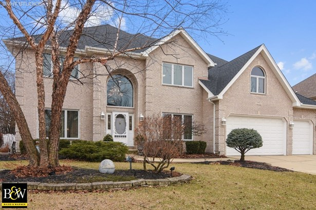 Colonial, Detached Single - Roselle, IL (photo 1)