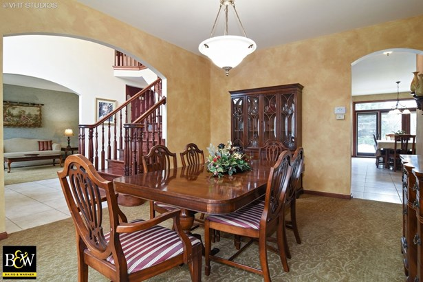 Colonial, Detached Single - Roselle, IL (photo 5)