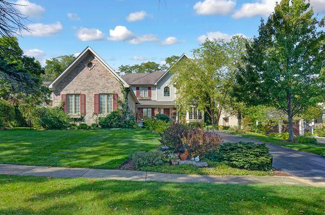 Traditional, Detached Single - Clarendon Hills, IL (photo 1)