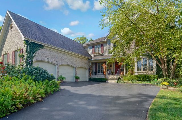 Traditional, Detached Single - Clarendon Hills, IL (photo 2)