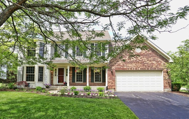 Traditional, Detached Single - Gurnee, IL (photo 1)