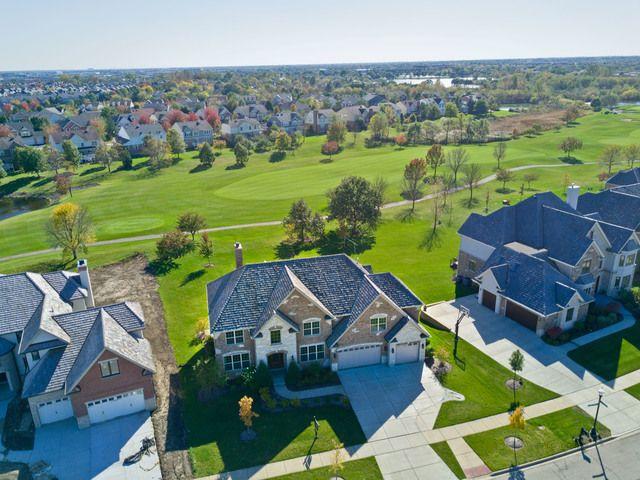 Traditional, Detached Single - Vernon Hills, IL (photo 2)