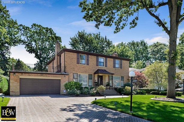 Detached Single - Lincolnwood, IL (photo 1)